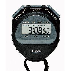 Cronómetro digital Ventix 941. Contador 30 minutos en 1/100 segundo