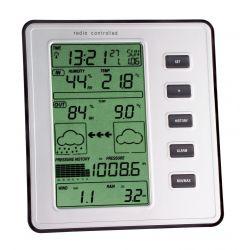 Estación meteorológica digital TFA-1077. Sensores exteriores