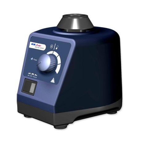 Agitador vibratorio tubos RSLAB-6-PRO. Vortex velocidad 0-2500