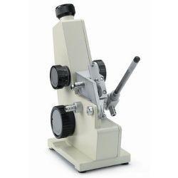 Refractòmetre Abbe òptic Novex 98.490. Il·luminació llum nat