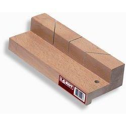 Serrabiaixos fusta una paret amb guia. Mides 250x60 mm