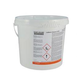 Absorbent vessaments genèric líquids ABSU-00P. Flascó 5 kg