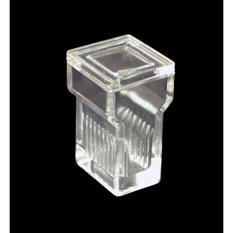 Cubeta tintatge Hellendahl. Vertical 8 ranures