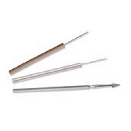 Agulla dissecció emmanegada. Punta llança 135 mm