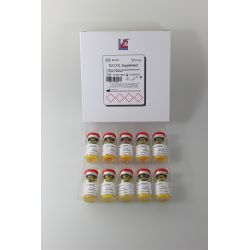 Suplement oxitetraciclina (OGYE) L-81018. Capsa 10 dosis