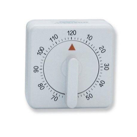 Avisador mecànic Nahita 415. Comptador 60 minuts en 1 minut