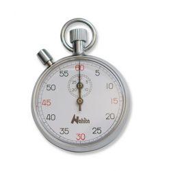 Cronòmetre mecànic Nimport 806. Comptador 0-30 minuts en 1/5 s