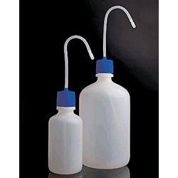 Flascó rentador plàstic PEHD. Capacitat 500 ml