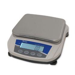 Balança electrònica Nahita 5161-2000. Capacitat 2000 grams en 0'1 g