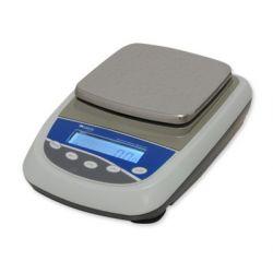 Balanza electrónica Nahita 5171 a 2000. Capacidad 2000 gramos