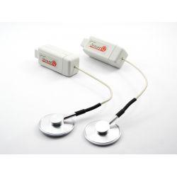 Sensor adquisició dades Smart Q-4238. Velocitat del so. Parell