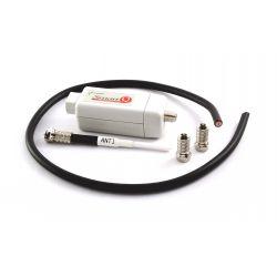 Sensor adquisición datos Smart Q-4617. Campo electromagnético