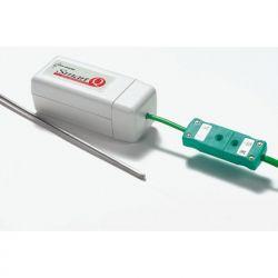 Sensor adquisició dades Smart Q-4670. Temperatura sonda -200...1000ºC