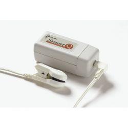 Sensor adquisició dades Smart Q-4865. Ritme cardíac pinça