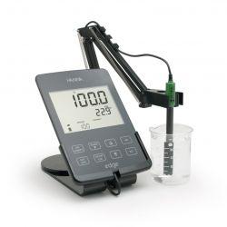 Medidor multiparamétrico pH-CE-OD-gC Edge HI-2040. Sonda OD