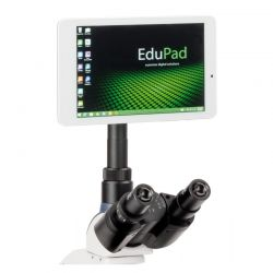 Cámara tableta Edupad EP-5000-C. Conexión USB. Resolución 5'0 Mp