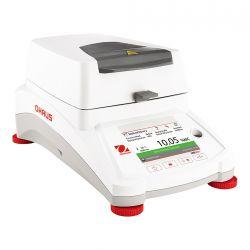 Termobalança humitat Ohaus MB-120. Capacitat 120 grams en 0'001g