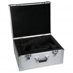 Maleta estereomicroscopios Edublue ED-4300. Aluminio