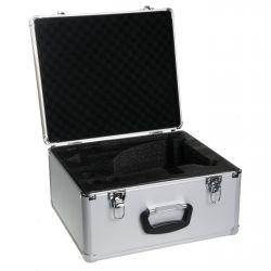 Maleta microscopios Eco-Bioblue BB-4300. Aluminio 420x360x240 mm