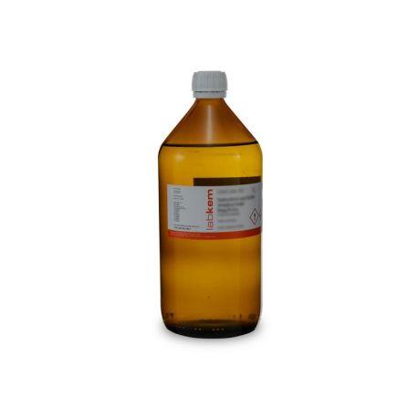Sodio tiosulfato solución 0'05 ??mol / l (0'05N) SO-0737. Frasco 1000 ml