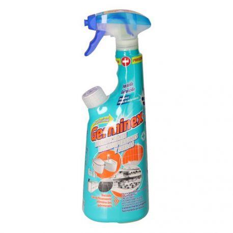 Desinfectante superfícies específico Concentralia Germinex. Ecofoam 400 ml