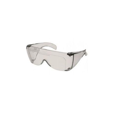 Gafas protección radiación ultravioleta UV LA35-308. Varillas fijas