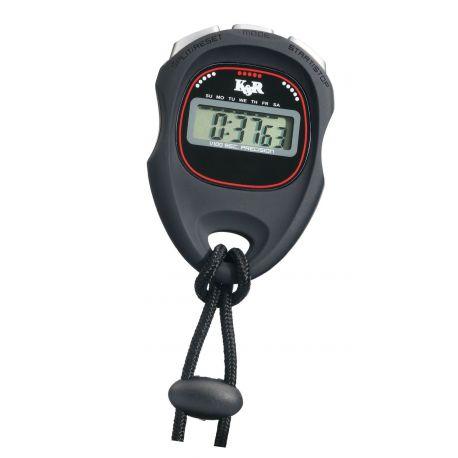 Cronómetro digital Ninaim 6100. Contador 24 horas en 1/100 segundos