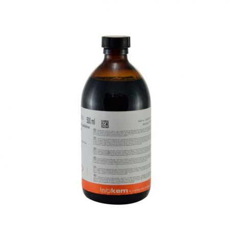 Reactico Griess detectar nitritos A CE-454452. Frasco 500 ml
