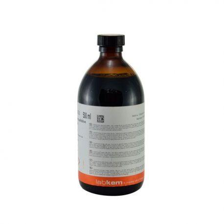 Reactiu Griess detectar nitrits A CE-454452. Flascó 500 ml