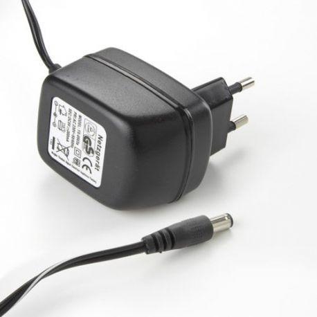 Recambio microscopio Microblue MB-9975. Alimentador externo 5 Vcc