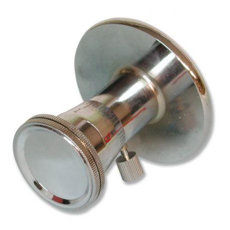 Micrótomo mecánico manual de mano Nahita 501. Cortes 0'01 mm