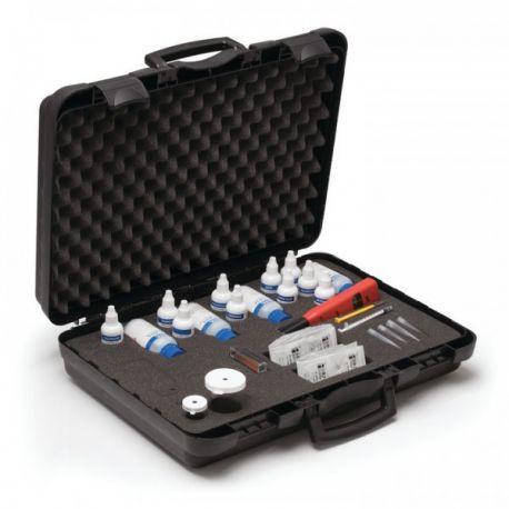 Prova múltiple anàlisi aigua HI-3817. Estoig 6 paràmetres