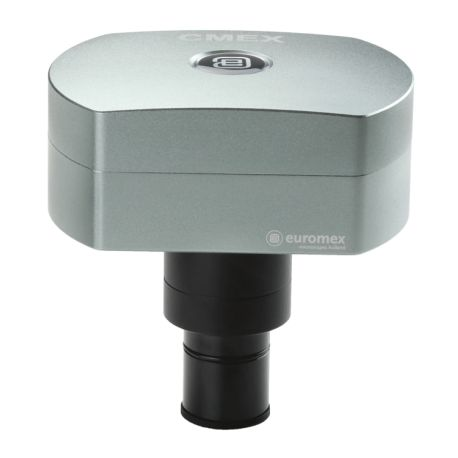 Càmera digital Cmex DC-5000-P. Connexió USB. Resolució 5'0 Mp