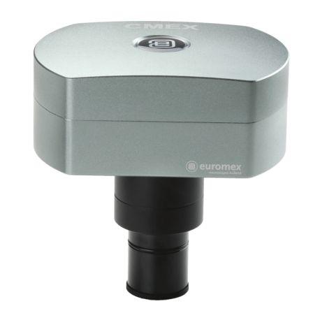 Cámara digital Cmex DC-18000-P. Conexión USB. Resolución 18'0 Mp
