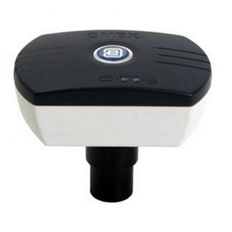 Càmera digital Cmex DC-5000-F. Connexió USB. Resolució 5'0 Mp
