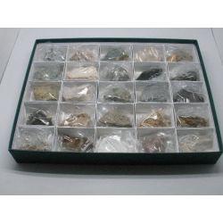 Rocas grandes 50x70mm CR-11. Caja 25 piezas