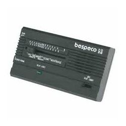 Metrònom electrònic Bespeco MT-80. Opticoacústic o òptic