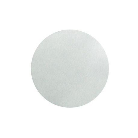 Discos papel ensayos antibiogramas 6 mm. Caja 1000 unidades
