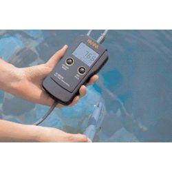 Conductímetre portàtil Hanna HI-99300. Escales CE-TDS-gC amb CAT