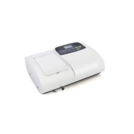 Espectrofotómetro haz único Dinko VIS-3000. Visible 320-1000 nm