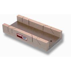 Escuadra madera dos paredes sin guía. Medidas 300x155 mm