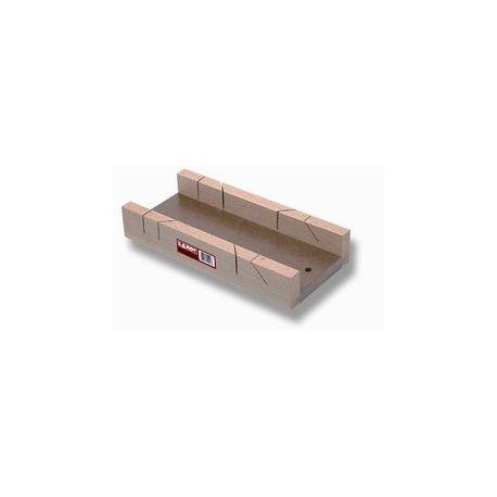 Serrabiaixos fusta dues parets sense guia. Mides 300x155 mm