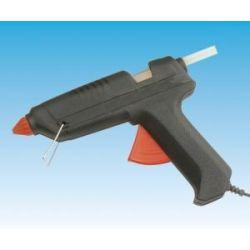 Pistola termoencoladora bricolaje 11 mm. Potencia 60 W