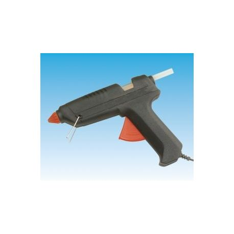Pistola termoencoladora bricolatge 11 mm. Potència 60 W