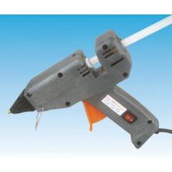 Pistola termoencoladora profesional 11 mm. Potencias 60 W y 100