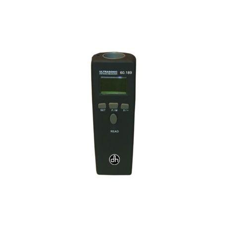 Mesurador distàncies ultrasònic DH-60189. Abast 18 metres