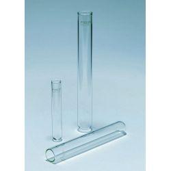 Tubos ensayo vidrio borosilicato Pyrex 18x180 mm. Caja 100 unidades
