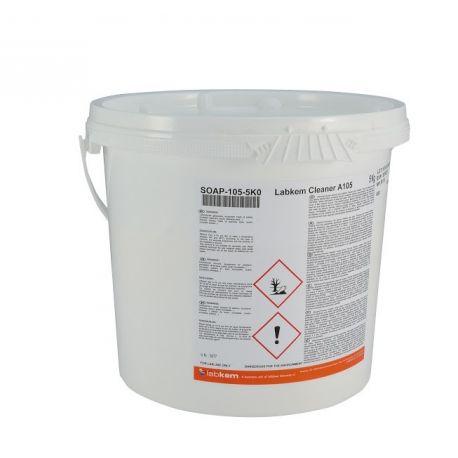 Absorbente universal derrames ABSU-00P. Frasco 5000 g.