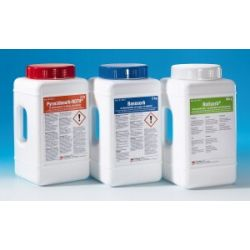 Absorbent vessaments específic bases Basosorb CR-3287. Flascó 5
