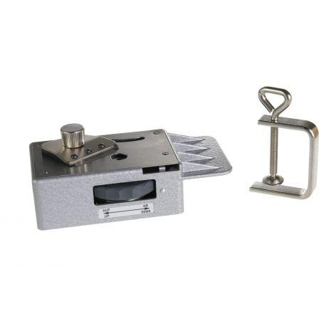 Microtomo mecánico manual de mesa Euromex MT-5503. Cortes 0'025mm